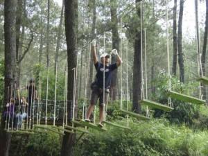 Lembang Jungle DIscovery