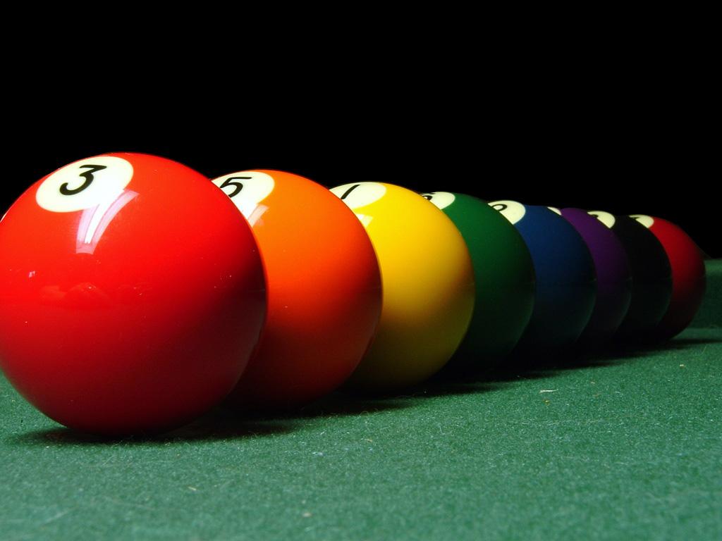 billard billiard