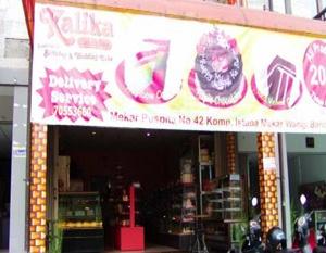 8 Lokasi Kuliner Cokelat Di Bandung
