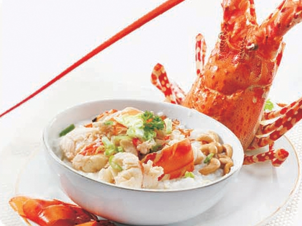 bubur-lobster