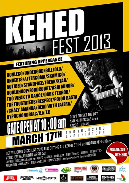 kehed fest