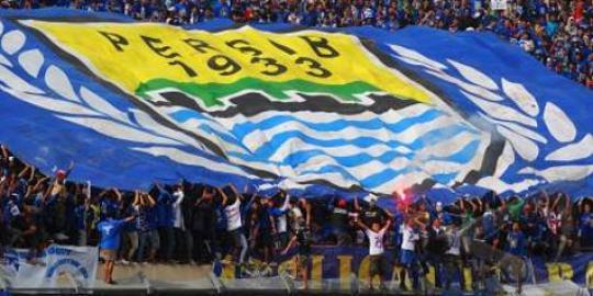 Jadwal Persib Vs Persiwa: Persib Pakai Stadion Baru Tahun Depan