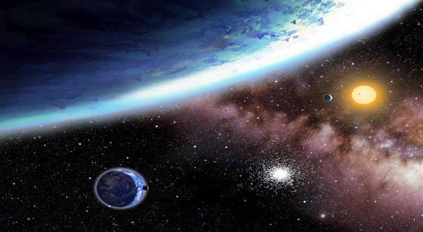 Ditemukan Tiga Planet Yang Bisa Dihuni Selain Bumi