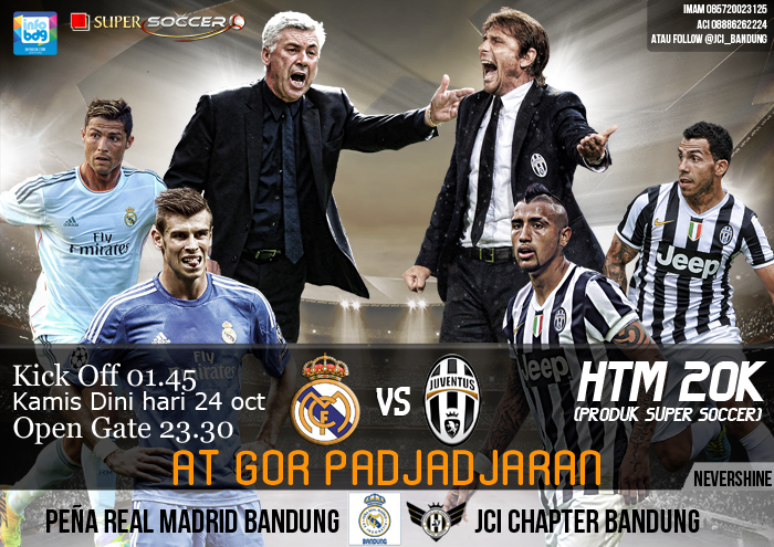 real vs juventus