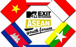 MTV EXIT ASEAN Youth Forum