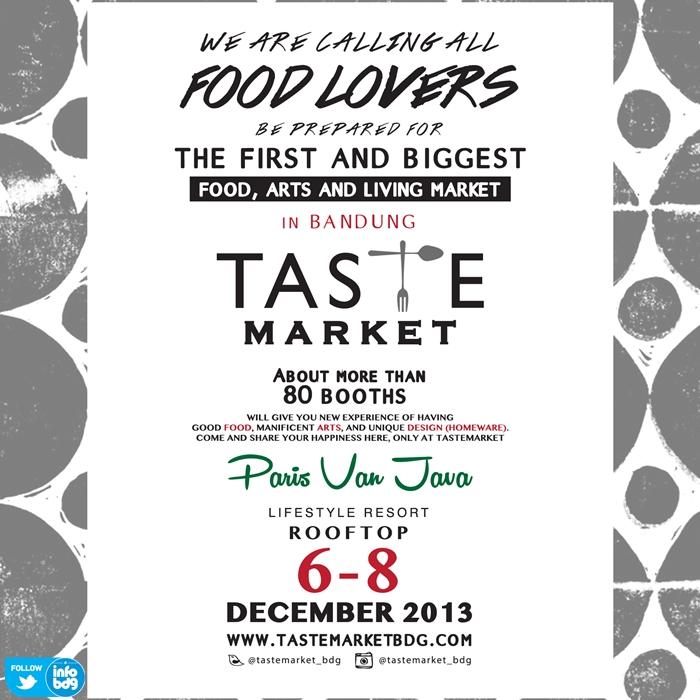 Taste Market