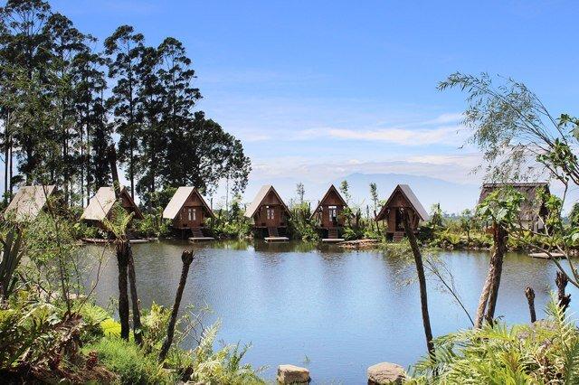 Wisata Bandung Dusun Bamabu