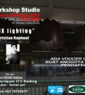 workshop studio 28 Maret 2014 ref