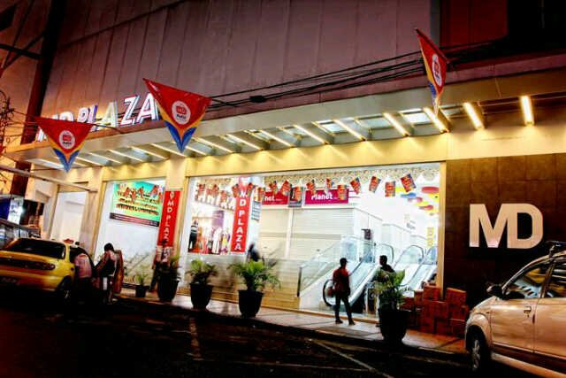 Pusat perbelanjaan yang baru dibuka 3 tahun yang lalu ini terletak di Jalan  Dalem Kaum 42d17f66e3