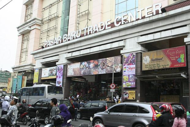 10 tempat belanja murah di bandung Baju gamis pasar baru bandung