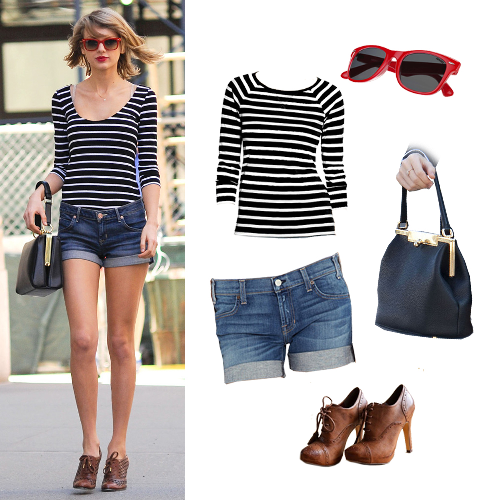 Fashion guide 4 taylor swift style for Taylor swift coffee shop