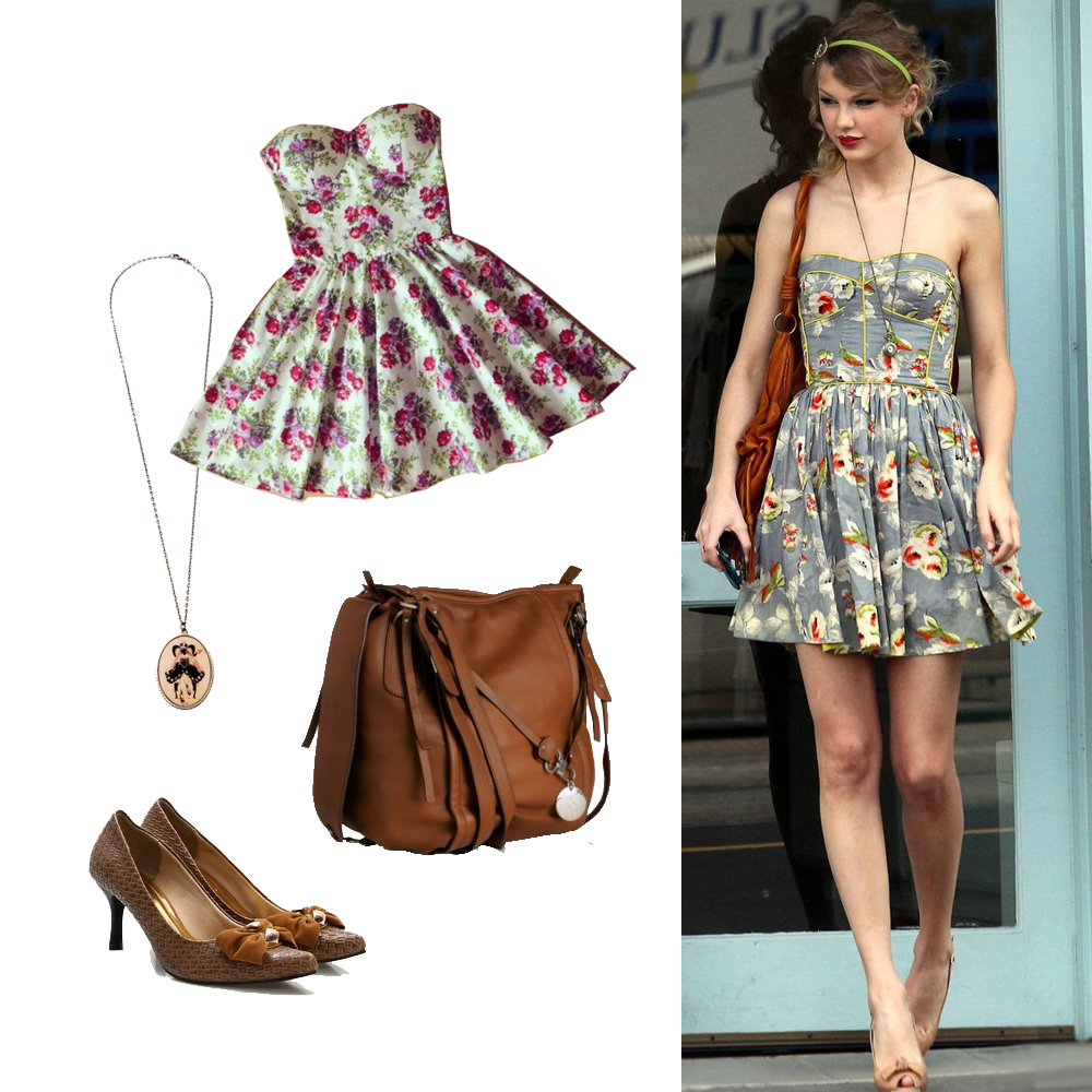 Fashion Guide 4 Taylor Swift Style