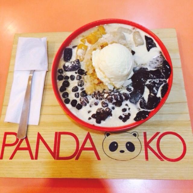 Demam Dessert Di Bandung Infobdg Com