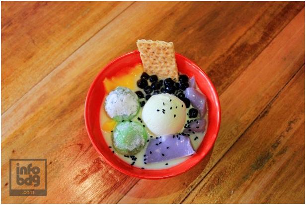 Moco Moco Menu Dessert Baru Di Bandung Infobdg Com