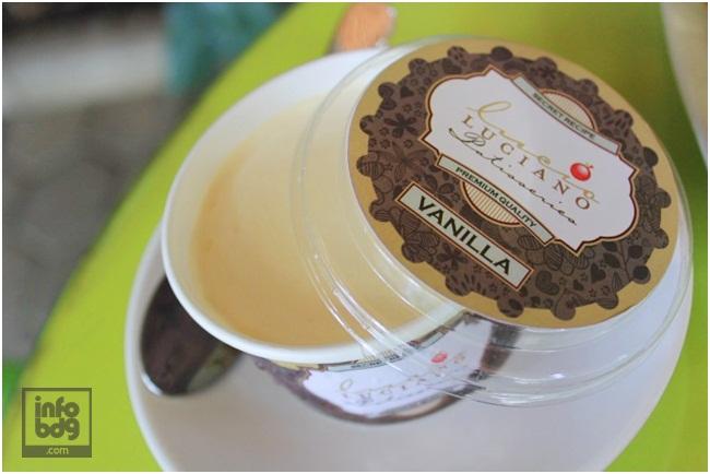 Rasa Green Coffee Bubuk Asli untuk Diet Tradisional
