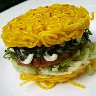 Burger Ramen 2 Infobdg Com
