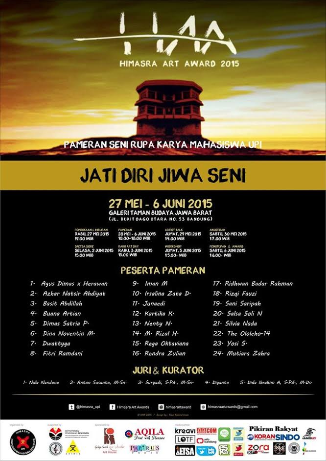 Himasra Art Award 2015 1