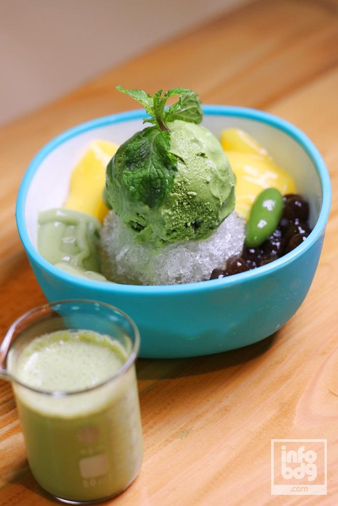 5 Cafe Unik di PIK Yang Bakal Bikin Kamu Lupa Sama Diet