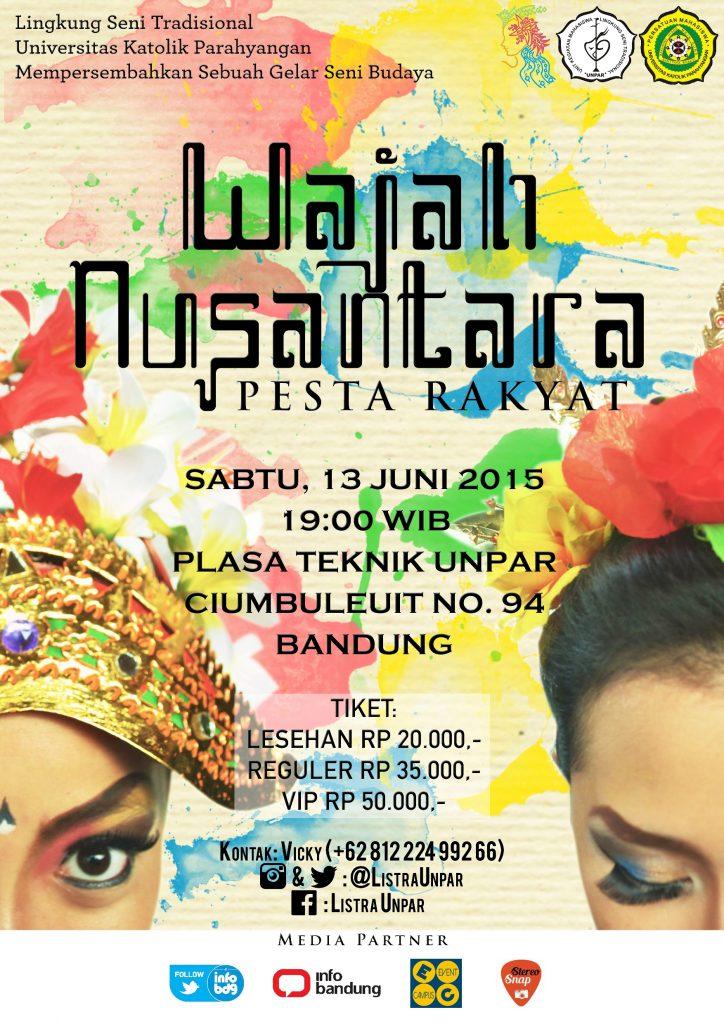 Wajah Nusantara