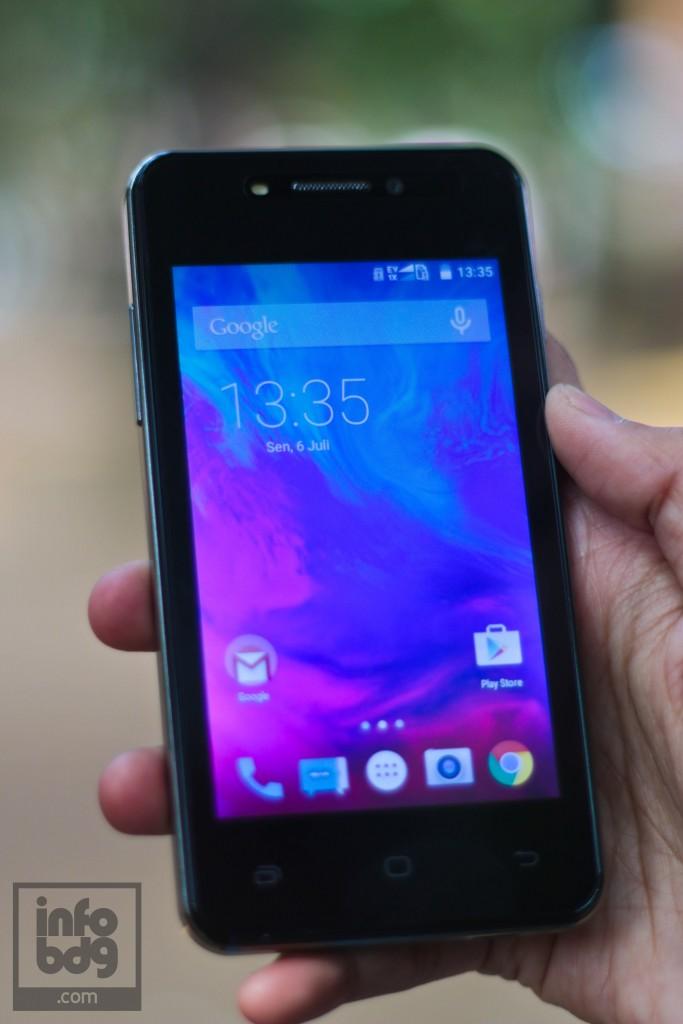 SMARTFREN Luncurkan 5 Macam ANDROMAX 4G LTE