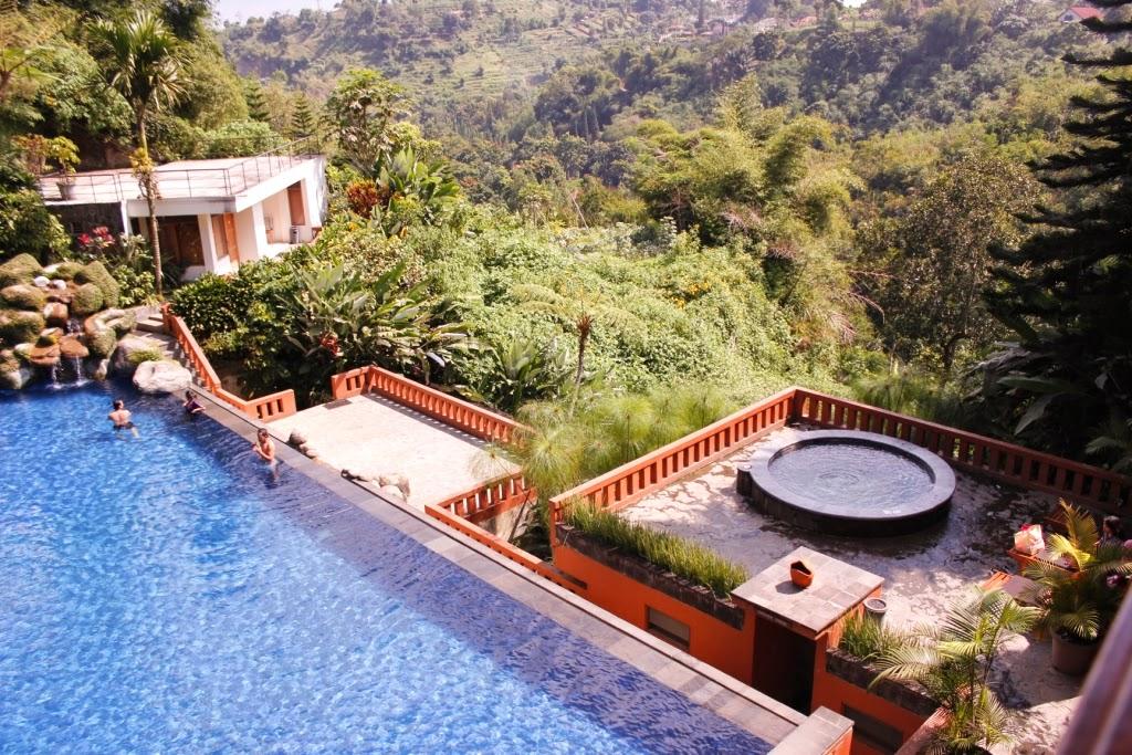 Hotel Taman Mini, Check Out Hotel Taman Mini : cnTRAVEL