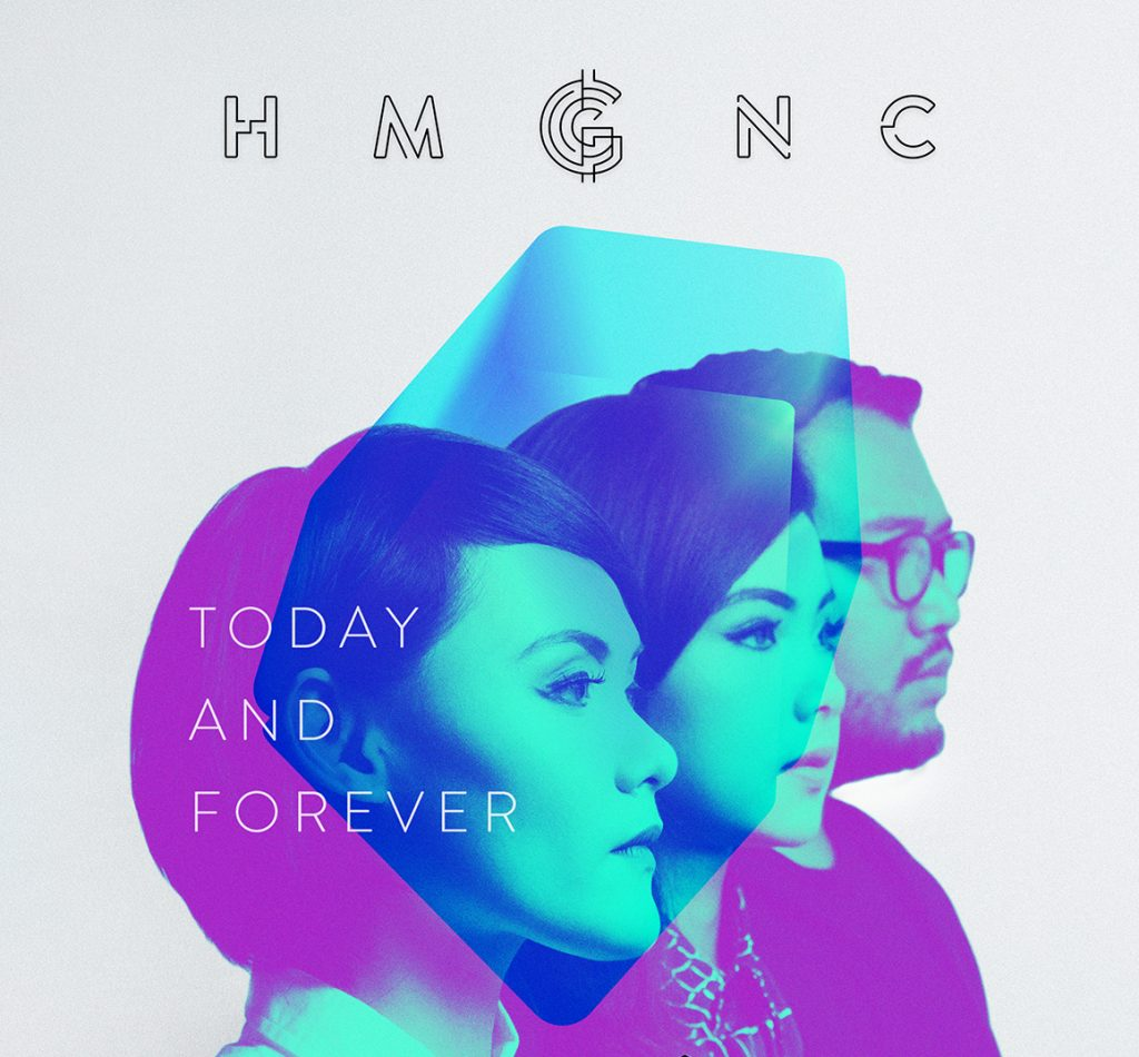 HMGNC single cover-artwork