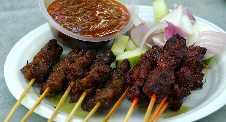 Kuliner Ekstrim Yang Menantang Dari Bandung Infobdg Com