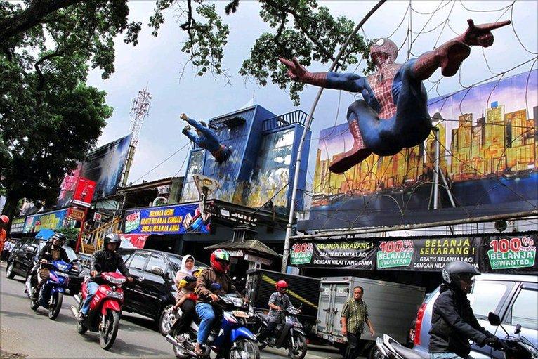 Wisata Belanja Murah di Bandung  d5df9fd201