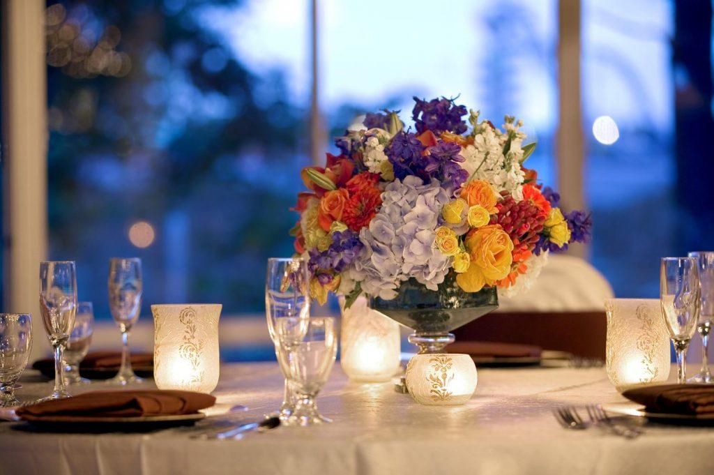 Valentine dinner