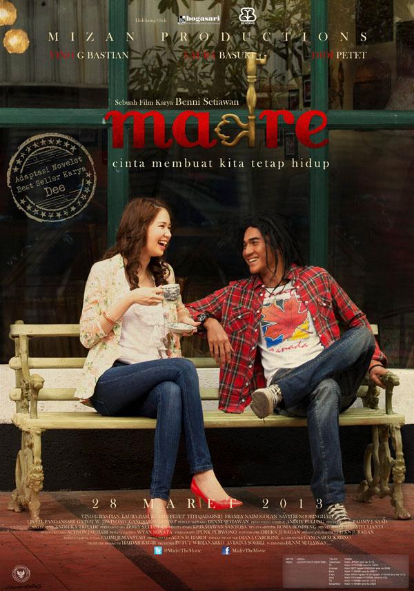 Poster-Film-Madre