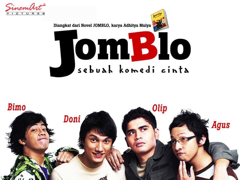 jomblo_film