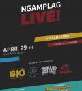 NGAMPLAG APRIL 2016