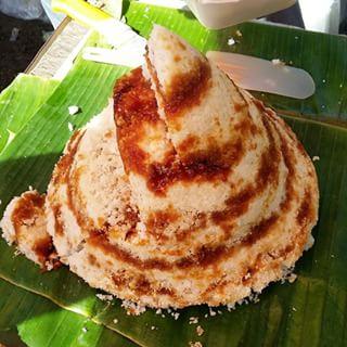 Awug Makanan Tradisional Yang Tak Lekang Oleh Waktu Infobdg Com