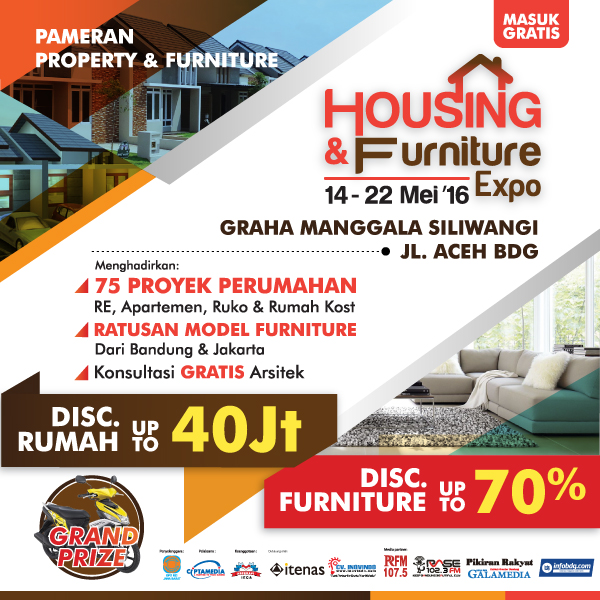 housing and furniture expo