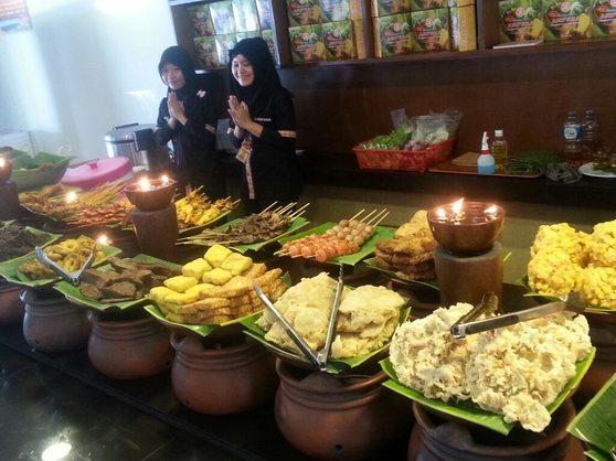 Kuliner 24 Jam Di Kota Bandung