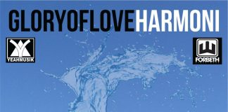 Artwork Glory of Love - HARMONI