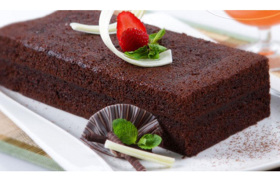 Brownies Kukus Pisang: Berbagai Macam Kue Warisan Khas Pasundan