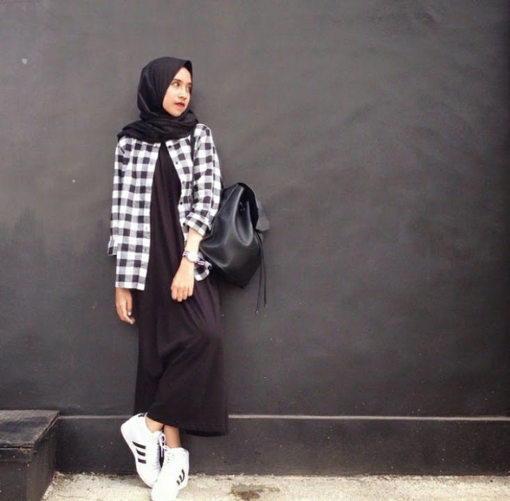 Referensi Style Kuliah Di Bandung