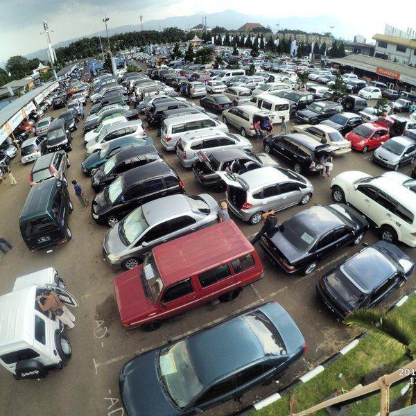 Pusat Penjualan Mobil Motor Bekas Di Bandung Infobdg Com