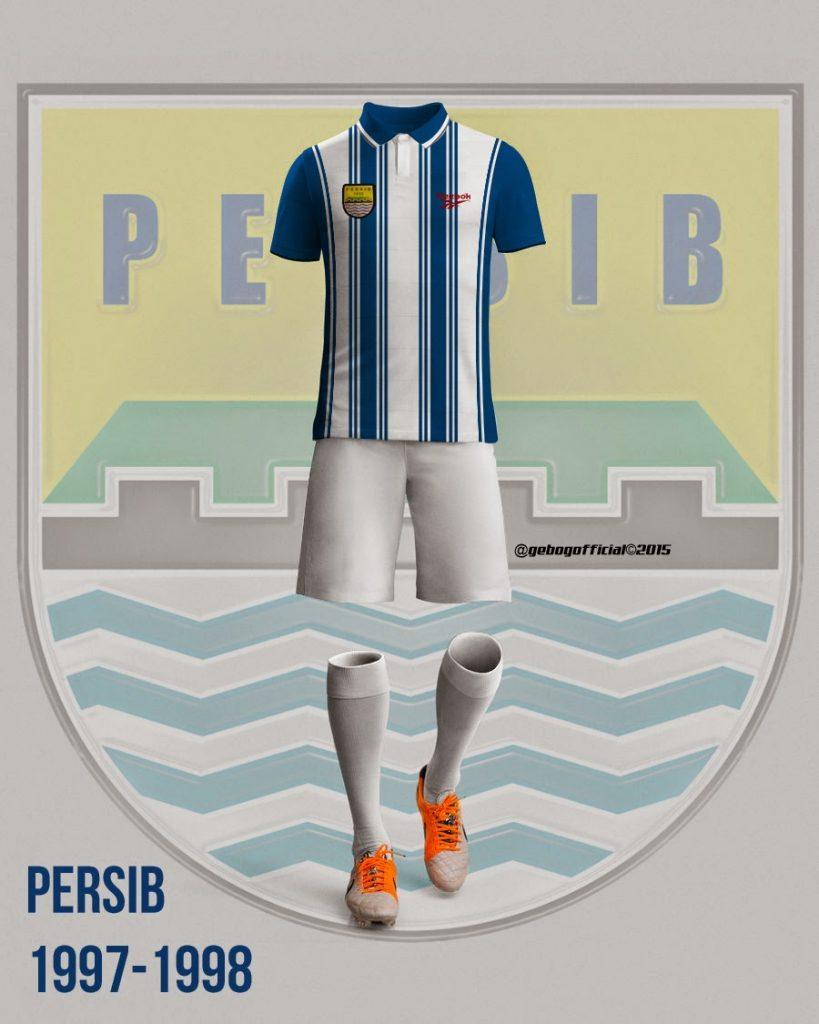 jersey-persib-1997-1998