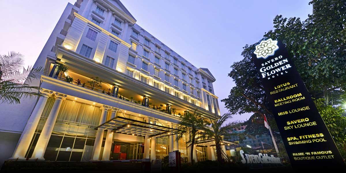 Golden Flower Hotel - Home | Facebook