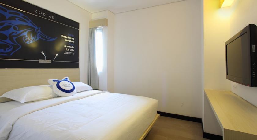 Hotel Zodiak Bandung Y970738009