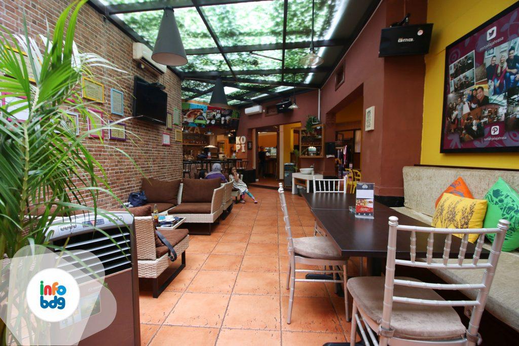 Bahan Terbaik Dan Cara Masak Sehat Menjadi Acuan Penting Di Rumah Jelajah Rasa Chef Dulunya Bekerja Hotel Bintang 5 Kini
