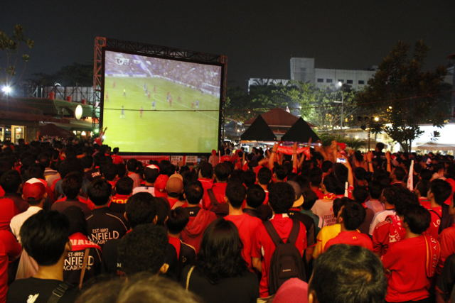 Image Result For Indonesia Vs Thailand