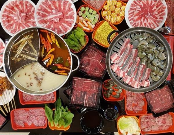 jigana suki all you can eat bandung