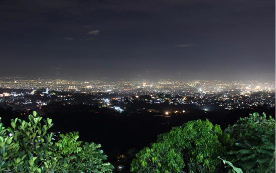 Nu Aing Official Website 4 Kawasan Untuk Menikmati Citylights
