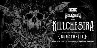 Burgerkill single terbaru