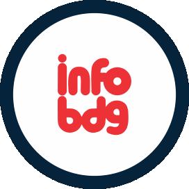 logo infobdg