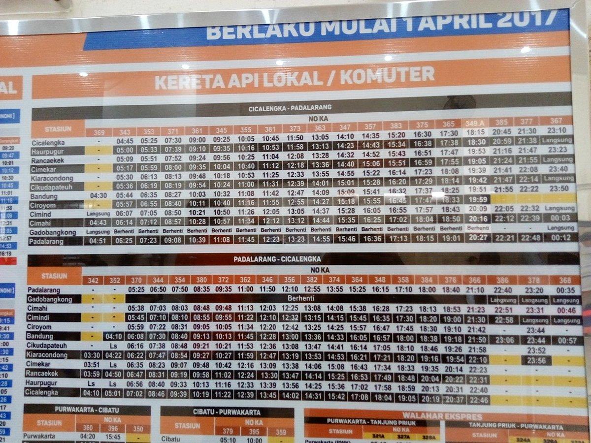 jadwal kereta api infobdg com rh infobdg com