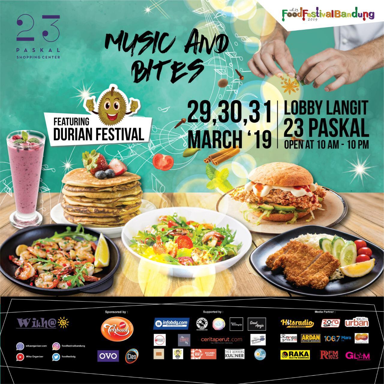 Acara Di Bandung Minggu Ini Bandung Event This Week